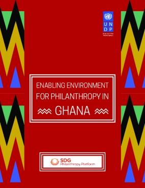 Enabling Environment for Philanthropy in Ghana